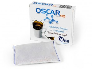 Accessories for the system Cioccolate bilt Water softener Oscar 90