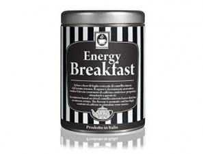 Caffè Bonini Energy Breakfast