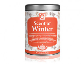 Caffè Bonini Scent Of Winter