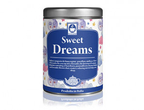 The e Tisane Caffè Bonini Sweet Dreams
