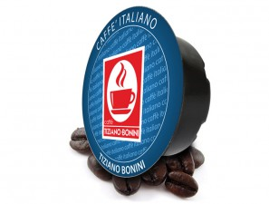 Caffè Bonini Decaffeinated