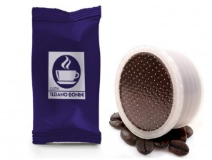 Compatible Coffee Capsules for the system Lavazza Espresso Point Caffè Bonini Eccelso
