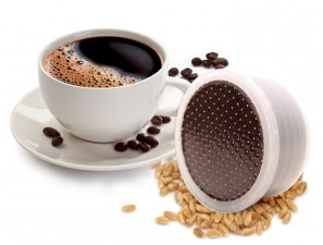 Capsule Compatible Drinks for the system Lavazza Espresso Point Caffè Bonini Orzo