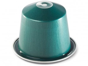 Original Coffee Capsules for the system Nespresso Nespresso Fortissio Lungo