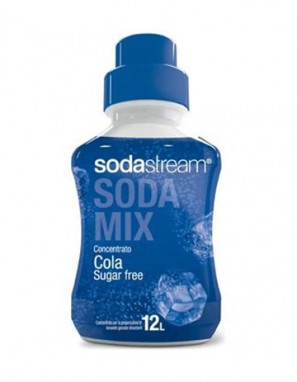 Sodastream Sodastream Concentrated Cola Without Sugar