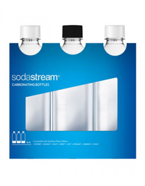 Sodastream machines  for the system Sodastream  Sodastream Sodastream Tripack Universale