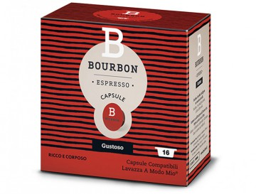 Bourbon Gustoso