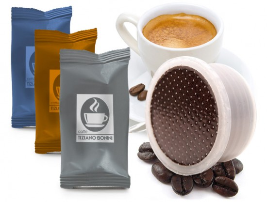 personalized Kit Compatible Coffee Capsules